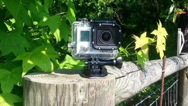 Camouflage Your GoPro for Hunting