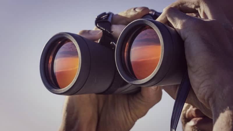 How to Clean Hunting Binocular Lenses