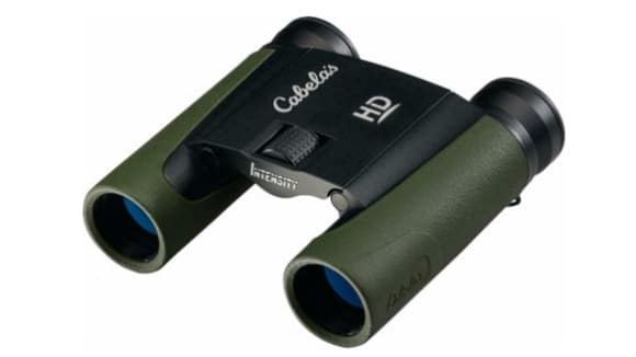 Cabela's Intensity HD Compact 8x25