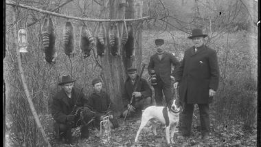 Coon Hunting Clubs