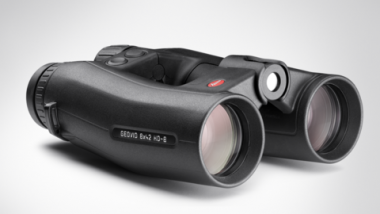 Leica Geovid HD-B Review 01