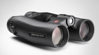 Leica Geovid HD-B Review 01