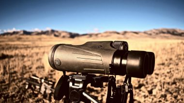 What are the Top Binoculars for Hunting?