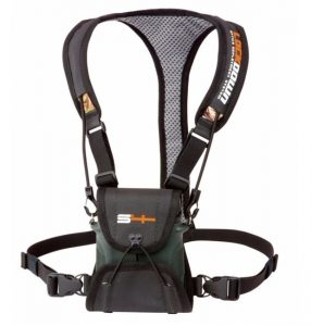 S4 Gear Lockdown Harness