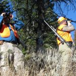 Top Hunting Binocular Harness