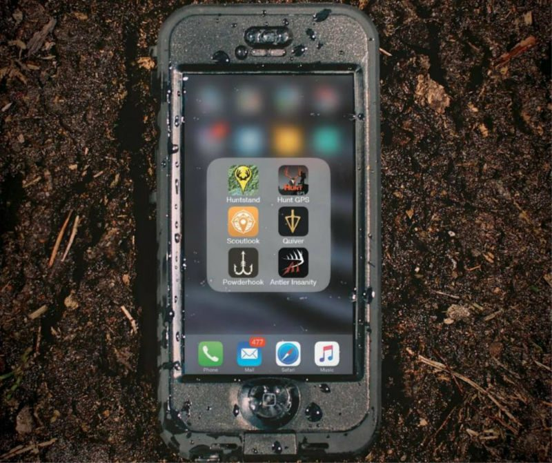 Best Hunting Apps for Deer & Turkey