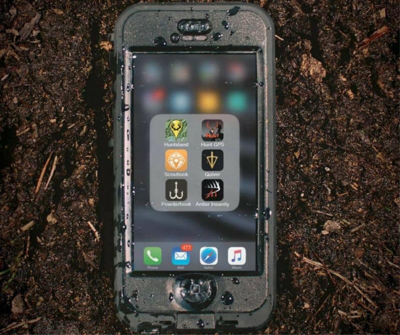 Best Hunting Apps for Deer & Turkey