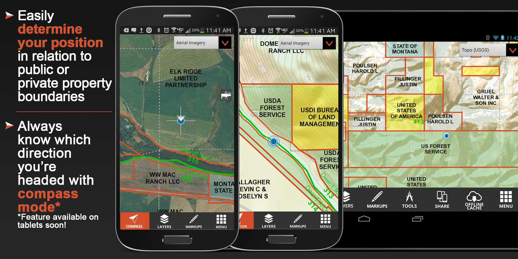 onX Hunt: Hunting Maps, Offline GPS/Nav & Weather - Apps ...