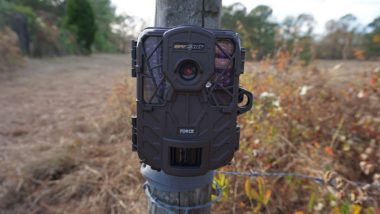 Trail Camera Placement Tips