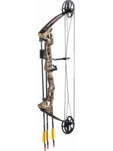 Barnett Vortex Bow Package