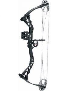 Diamond Youth Atomic Bow Package