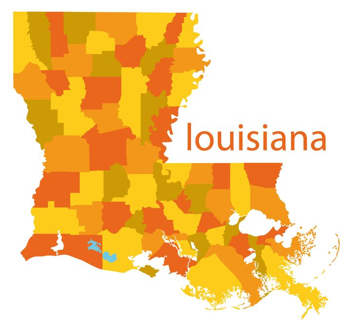 ... louisiana but most of the hunting land for lease in louisiana belongs