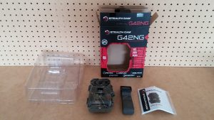 Stealth Cam G42NG Review 01