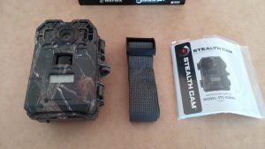 Stealth Cam G42NG Review 02