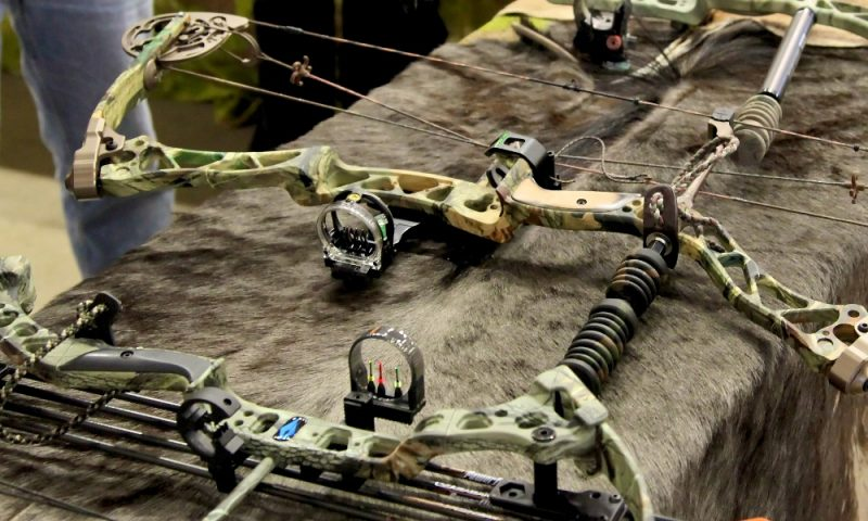 Compound Bow Setup Tuning