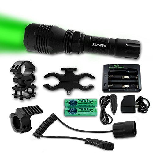 the kill light is a rugged led tactical rifle light manufactured by. Black Bedroom Furniture Sets. Home Design Ideas