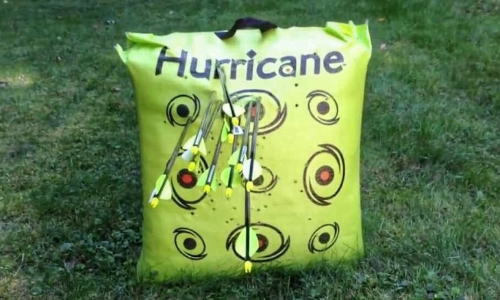 Best Bag Targets for Archery