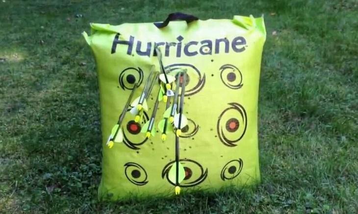 Best Bag Targets for Archery