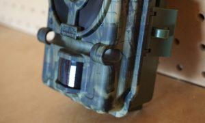 Primos Proof Cam 03 - IR Detection