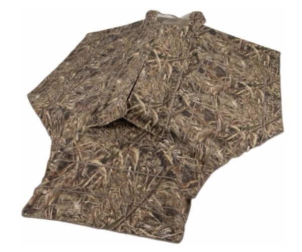 Best Layout Blinds Reviews For Duck Amp Goose Hunting