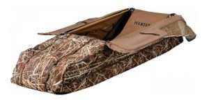 Herter's Elite Layout Blind Review
