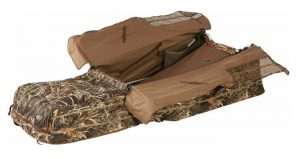 Tanglefree Deadzone Layout Blind Review
