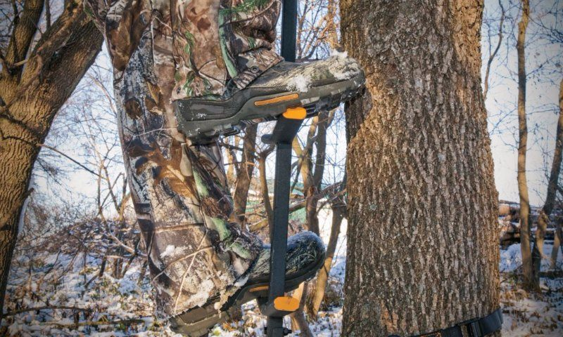 Best Climbing Sticks for Tree Stands