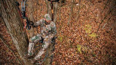 Best Tree Stands- Lightweight Climbing, Ladder, and Hang On