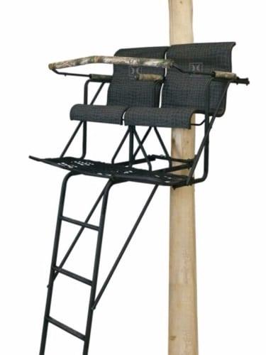 Best Tree Stands 2018 Lightweight Climbing Ladder Amp Hang