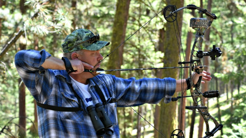 How to Make Bow Quieter