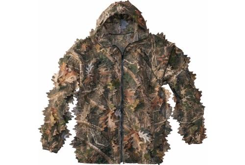 TrueTimber Kanati Leafy Suit