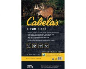 Cabela's Clover Blend