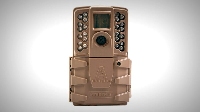 Moultrie A-30 Review