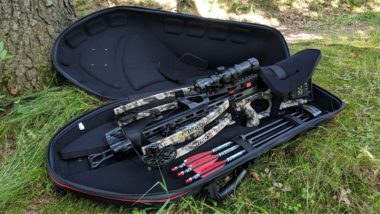 Must Have Crossbow Accessories for Hunting