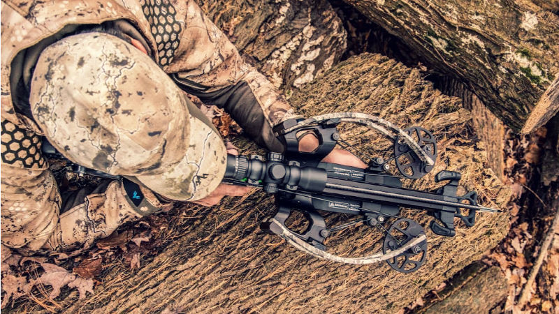 Crossbow Safety Tips