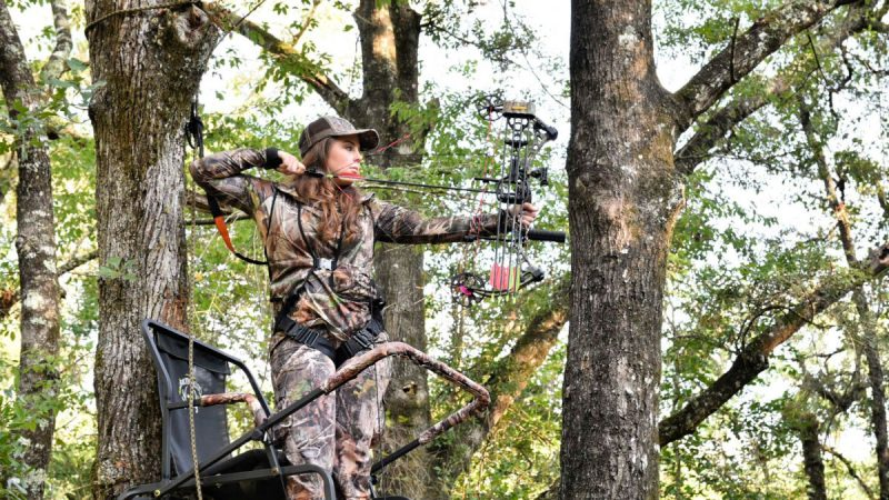 Best Hunting Safety Harness for Treestands