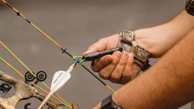 Best Bow Release Caliper and Wrist