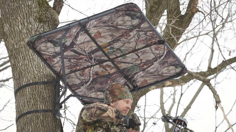 Best Tree Stand Umbrella Kit