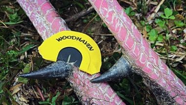 Woodhaven Turkey Mouth Call