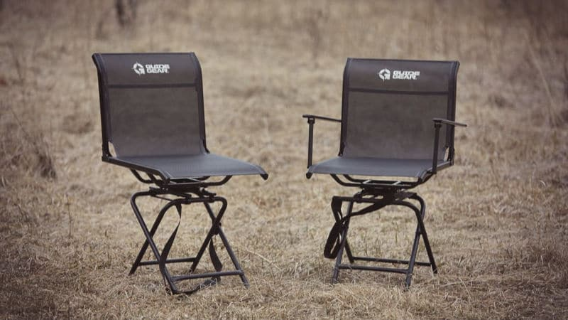 Types of Hunting Chairs