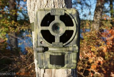 Moultrie Panoramic 150 Review A New Breed Of Trail Camera